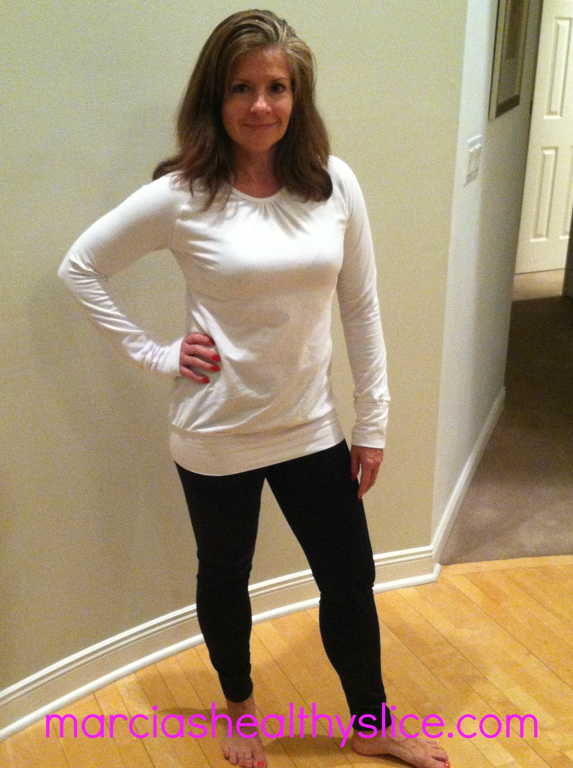 runningskirts yoga wear review | the healthy slice