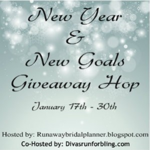 New Year Giveaway Image
