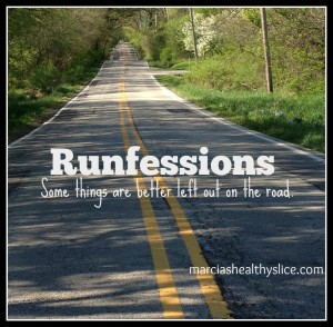 Runfessions Of A Whiny Runner