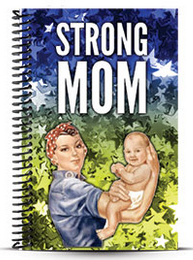 strong mom journal
