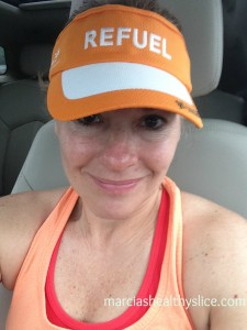 me in refuel hat