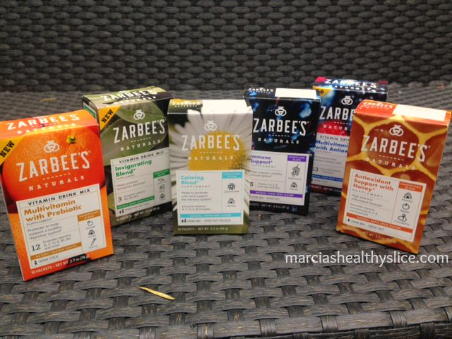 zarbees assortment