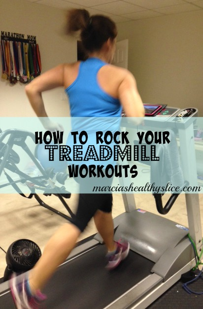 How to rock your treadmill workouts