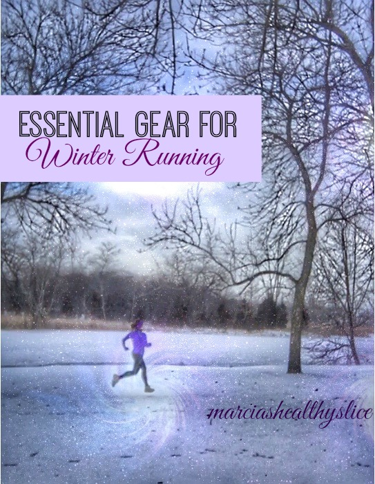 Essential Gear for Winter Running