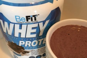 #BeFitAllYear and a Giveaway