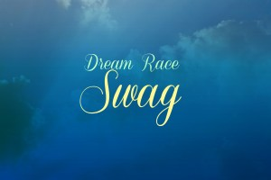 Let's Hear It for Race Swag!