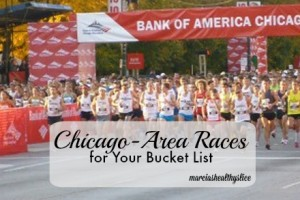 Chicago Area Races to Run This Year