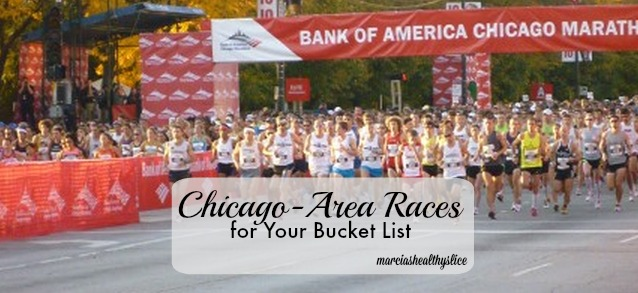Chicago Area Races
