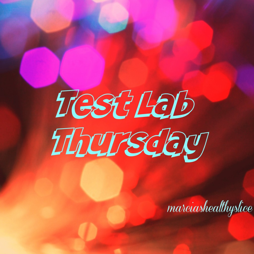 test lab thursday
