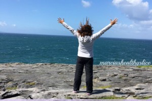 How I'm Letting Go of Fear and Living Bold