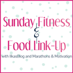 fitness & food linkup