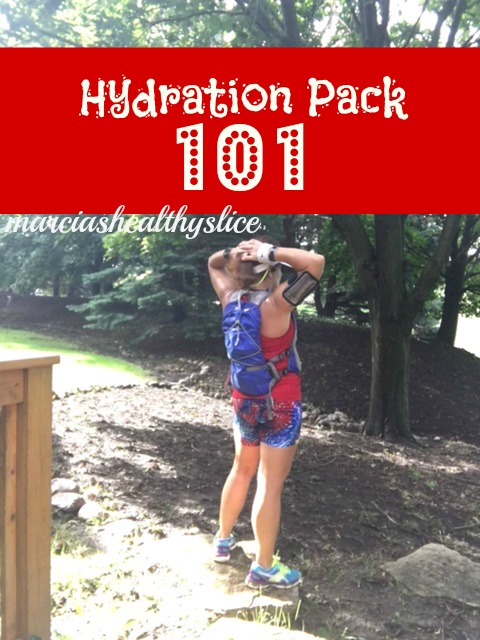 Hydration Pack 101
