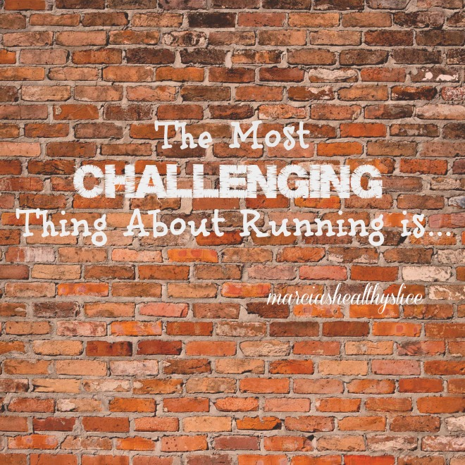 most-challenging-thing-about-running