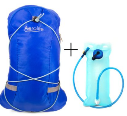 aerolife hydration backpack