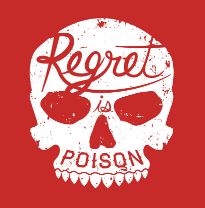 regret-is-poison