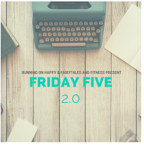 friday-five-new