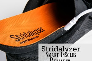 Optimize Your Running Gait with Stridalyzer
