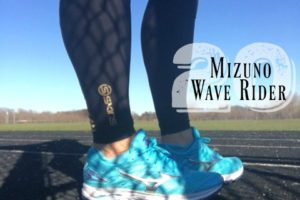 5 Reasons to Love the New Mizuno Waver Rider 20