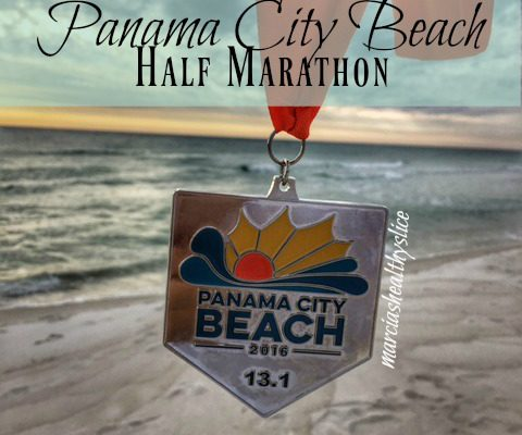 Panama City Beach Half Marathon