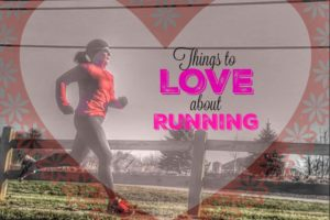 Reasons to Love Running