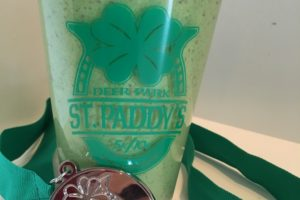 Chicago-Area St. Patrick's Day Races