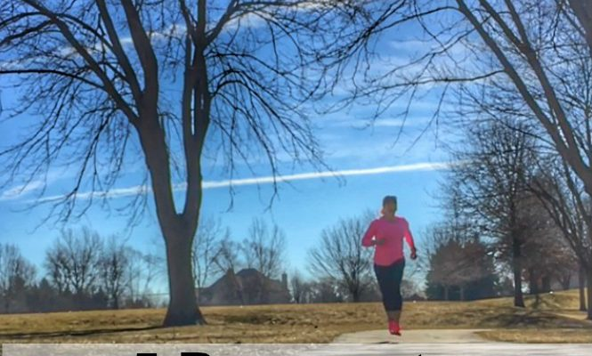 Why I'm Running with a Heart Rate Monitor