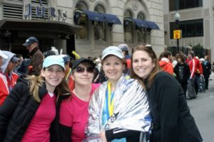 Why The Boston Marathon is Special to Me