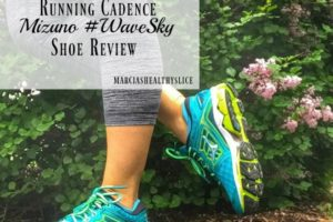 Benefits of Optimal Running Cadence Featuring Mizuno #WaveSky
