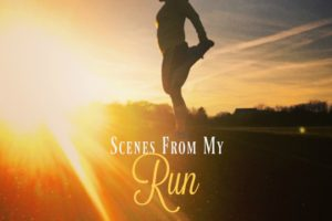 It's Almost Summer and the Running is…