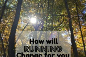 How Will Your Running Change This Fall?
