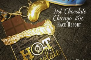 Hot Chocolate 15k Race Report
